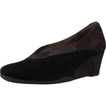 Zapatos Mujer Zapatos de tacón Stonefly EMILY 5 Marron