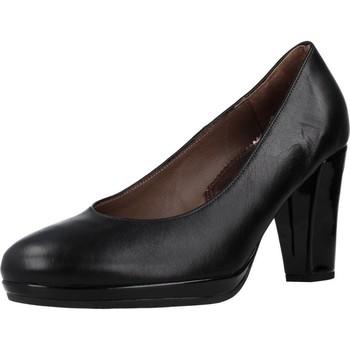 Zapatos Mujer Zapatos de tacón Stonefly GRETA 6 Negro
