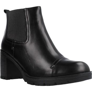 Zapatos Mujer Botines Stonefly BLASY 2 Negro