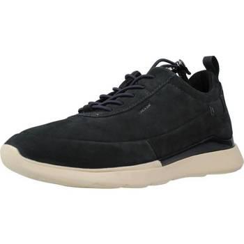 Zapatos Mujer Zapatillas bajas Geox D HIVER Azul