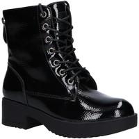 Zapatos Niña Botines Xti 57381 Negro