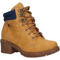 Zapatos Niña Botines Xti 56624 Amarillo