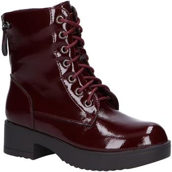 Zapatos Niña Botines Xti 57381 Rojo