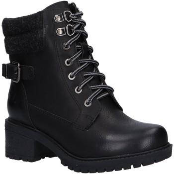 Zapatos Niña Botines Xti 57227 Negro