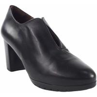 Zapatos Mujer Botines Desiree Zapato señora  fury 3 negro Negro