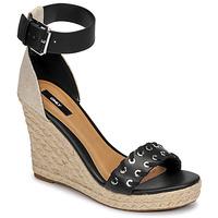 Zapatos Mujer Sandalias Only AMELIA 12 Negro