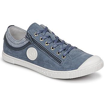Zapatos Mujer Zapatillas bajas Pataugas BISK/MIX F2E Azul