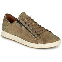 Zapatos Mujer Zapatillas bajas Pataugas JESTER/WAX F2G Masilla
