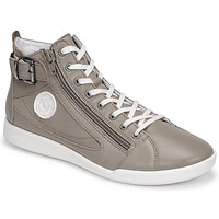 Zapatos Mujer Zapatillas altas Pataugas PALME/N F2E Topotea