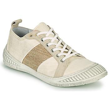Zapatos Mujer Zapatillas bajas Pataugas RICHIE F2G Crudo
