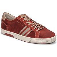 Zapatos Hombre Zapatillas bajas Pataugas MARIUS/CR H2G Ladrillo