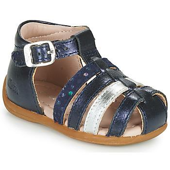 Zapatos Niña Sandalias Aster OFILIE Marino