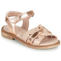 Zapatos Niña Sandalias Aster TAWA Rosa