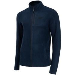 textil Hombre Polaire 4F PLM003 Azul marino