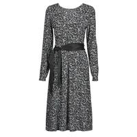 textil Mujer Vestidos cortos Le Temps des Cerises CANDY Negro