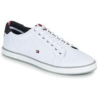 Zapatos Hombre Zapatillas bajas Tommy Hilfiger H2285ARLOW 1D Blanco