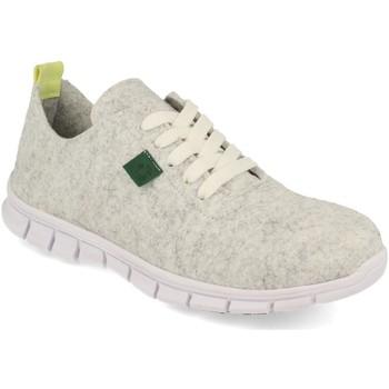 Zapatos Mujer Zapatillas bajas Cdn ECO01 Blanco