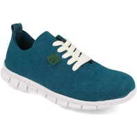 Zapatos Mujer Zapatillas bajas Cdn ECO01 Azul