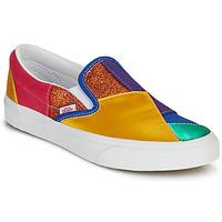 Zapatos Slip on Vans CLASSIC SLIP ON Multicolor