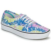 Zapatos Mujer Zapatillas bajas Vans COMFYCUSH AUTHENTIC Multicolor