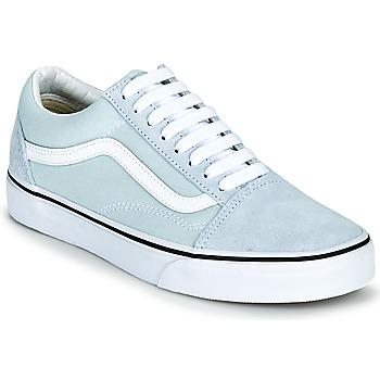 Zapatos Zapatillas bajas Vans OLD SKOOL Azul