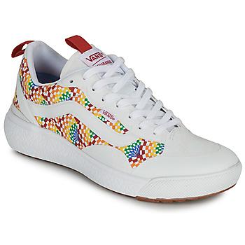 Zapatos Mujer Zapatillas bajas Vans ULTRARANGE EXO Blanco / Multicolor