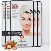 Belleza Tratamiento capilar Iroha Nature PACK PERFECT HAIR - Pack 5 unidades