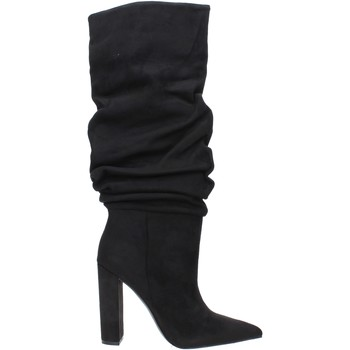 Zapatos Mujer Botines Steve Madden SMSSLOUCH-BLK Negro