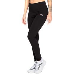 textil Mujer Leggings Fila 687603 Negro