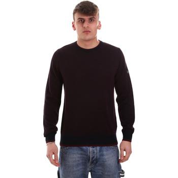 textil Hombre Jerséis Navigare NV10219 30 Rojo