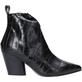Zapatos Mujer Botines Grace Shoes 7241007 Negro