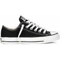 Zapatos Niños Zapatillas bajas Converse 3J235C Negro