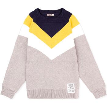 textil Niños Jerséis Losan 023-5001AL Gris