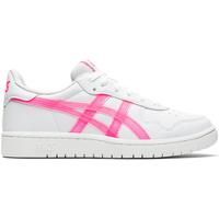 Zapatos Niños Zapatillas bajas Asics 1194A081 Blanco