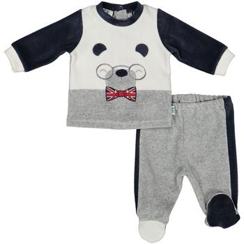 textil Niños Trajes y corbatas Melby 20Q0890 Gris