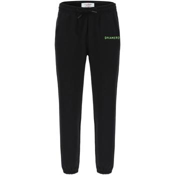 textil Mujer Pantalones Freddy F0ULTP3 Negro