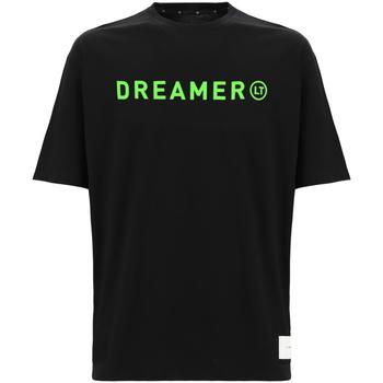 textil Mujer Tops y Camisetas Freddy F0ULTT3 Negro