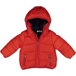 textil Niños Chaquetas Melby 20Z0081 Rojo