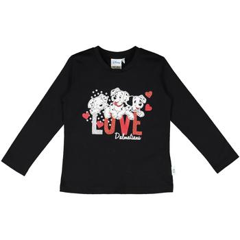 textil Niños Tops y Camisetas Melby 40C0283DN Negro