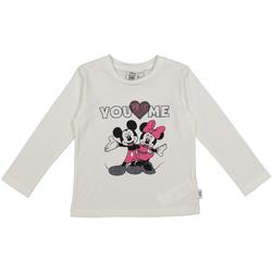 textil Niños Tops y Camisetas Melby 40C0403DN Blanco