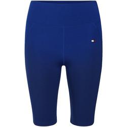 textil Mujer Leggings Tommy Hilfiger S10S100462 Azul