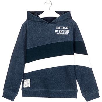 textil Niños Sudaderas Losan 023-6002AL Azul