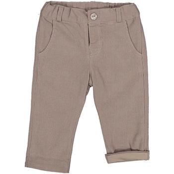 textil Niños Pantalones Melby 20G0250 Beige
