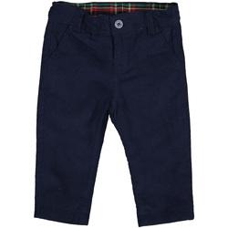 textil Niños Pantalones Melby 20G0170 Azul