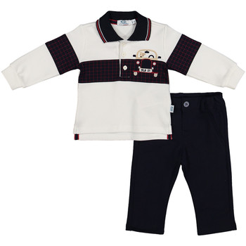 textil Niños Trajes y corbatas Melby 20K0230 Azul