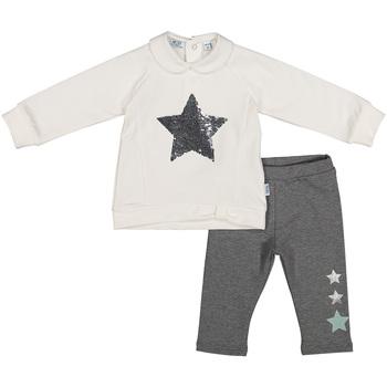 textil Niños Trajes y corbatas Melby 20M0141 Gris