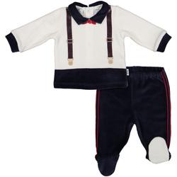 textil Niño Conjunto Melby 20Q0060 Negro