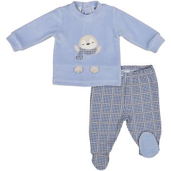 textil Niños Trajes y corbatas Melby 20Q0840 Azul