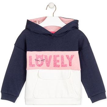 textil Niños Sudaderas Losan 026-6025AL Azul