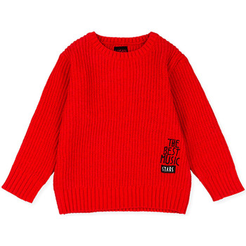 textil Niños Jerséis Losan 025-5000AL Rojo